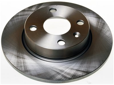 Zadnji kočioni diskovi S71-1448 - Opel Corsa 00-06