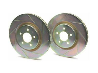 Zadnji kočioni diskovi S71-1464 - BMW Serije 1 04-11