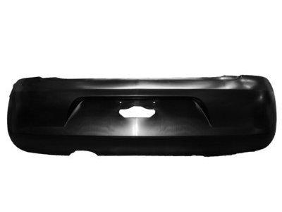 Zadnji odbijač Volkswagen Fox 05- Črni