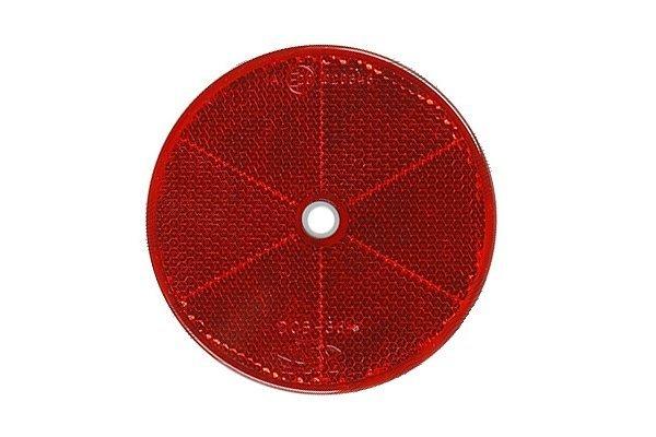 Zadnji reflektor, okrogel, prečnik 84mm