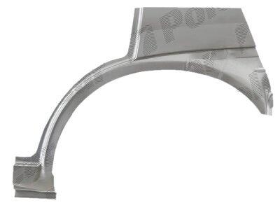 Zadnji rob 555684-5 - Opel Combo 00-10