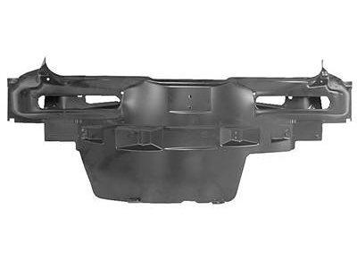 Zadnji vezni lim Citroen C3 02-06