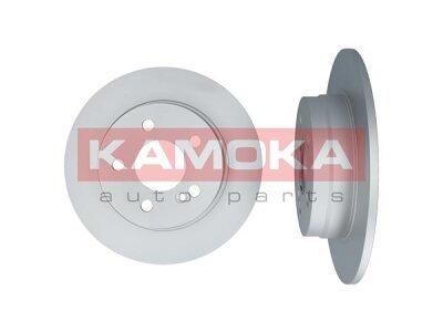 Zadnji zavorni diski 1031004 - Mercedes-Benz Razred C W204  07-