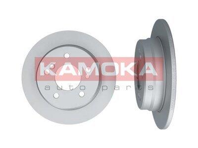 Zadnji zavorni diski 1031078 - Mercedes-Benz Razred C W202 93-00