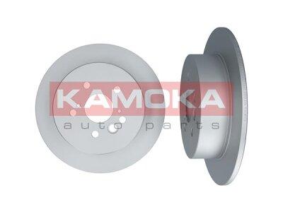 Zadnji zavorni diski 1031090 - Toyota RAV4 00-05