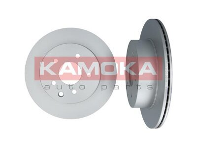 Zadnji zavorni diski 1031096 - Nissan X-Trail 01-13
