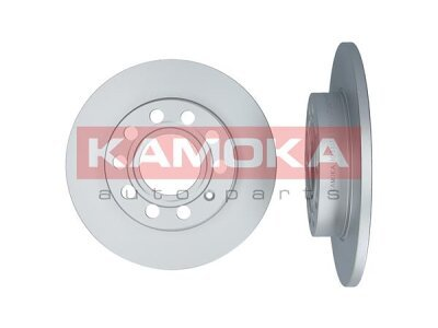 Zadnji zavorni diski 1031112 - Audi A4 00-05