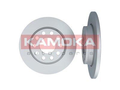 Zadnji zavorni diski 1031113 - Audi A4 00-08