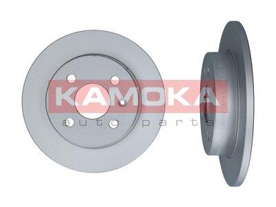 Zadnji zavorni diski 1032086 - Opel Astra G 00-09