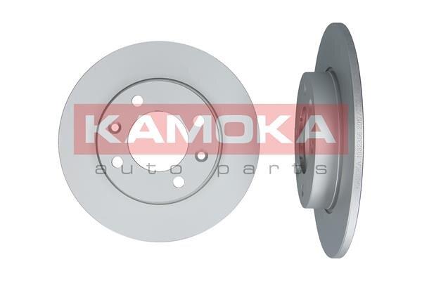 Zadnji zavorni diski 1032356 - Peugeot 307 00-12