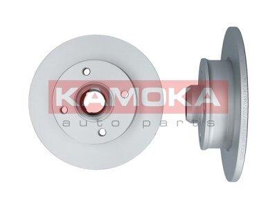 Zadnji zavorni diski 103274 - Volkswagen Passat 79-97