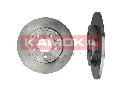 Zadnji zavorni diski 1032846 - Audi A4 00-09