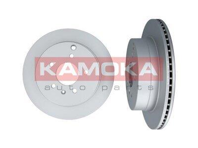 Zadnji zavorni diski 1033320 - Opel Antara 06-11