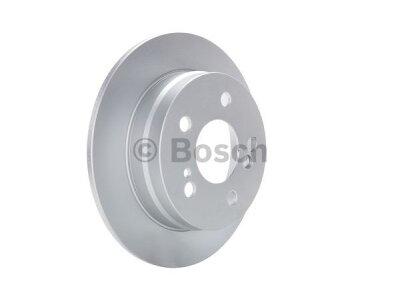 Zadnji zavorni diski BS0986478188 - Mercedes-Benz Razred C 93-00