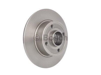 Zadnji zavorni diski BS0986479007 - Renault Modus 04-08-