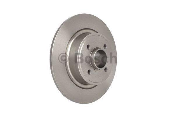 Zadnji zavorni diski BS0986479108 - Renault Megane 95-02
