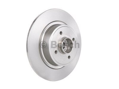 Zadnji zavorni diski BS0986479270 - Renault Scenic 96-03