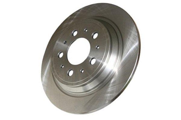 Zadnji zavorni diski S71-1349 - Volvo V70 96-00