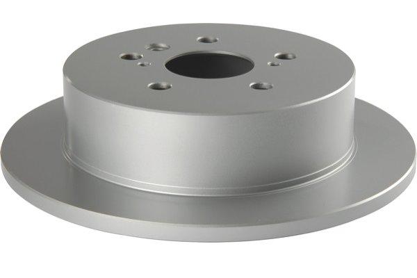 Zadnji zavorni diski S71-1437 - Toyota Previa 00-06