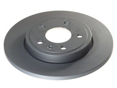 Zadnji zavorni diski S71-1463 - Audi A4 04-07