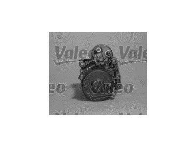 Zaganjač Citroen C1 05-12