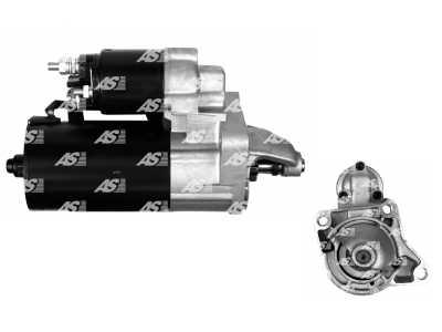 Zaganjač S0124 - Ford Transit Connect 1.8 16V 02-14