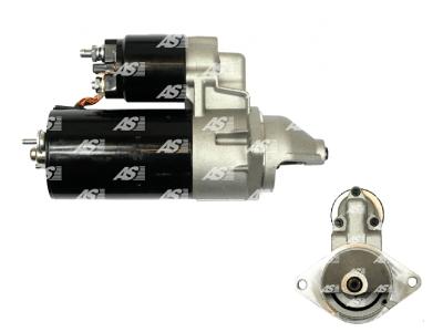 Zaganjač S0318 - Opel Astra (F) 91-02