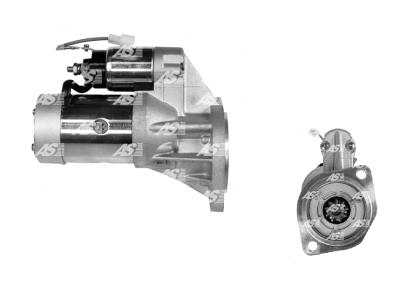 Zaganjač S2010 - Opel Monterey 91-00