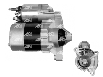 Zaganjač S3032 - Peugeot Partner 96-16