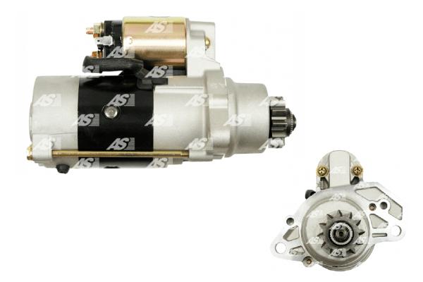 Zaganjač S5138 - Nissan Almera II 2.2 00-06