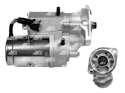 Zaganjač S6022 - Opel Monterey 3.1 TD 91-98