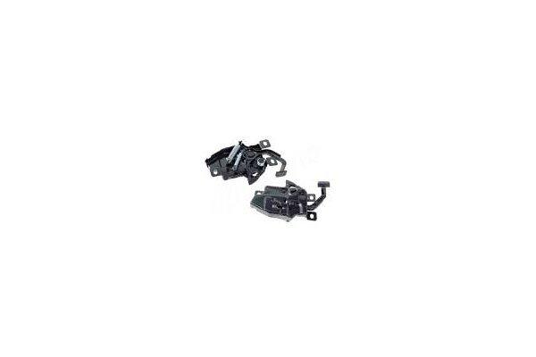 Zaklepanje pokrova motorja Honda Accord 89-