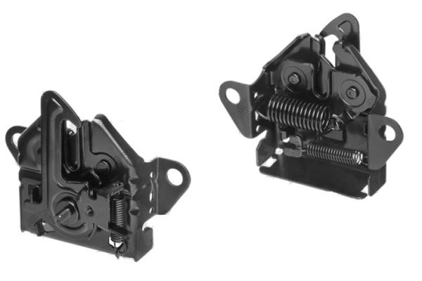 Zaklepanje pokrova motorja Mazda 323 94-