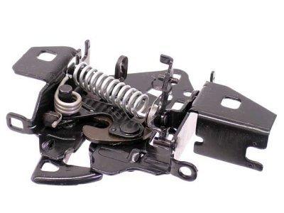 Zaklepanje pokrova motorja Volkswagen Passat 00-