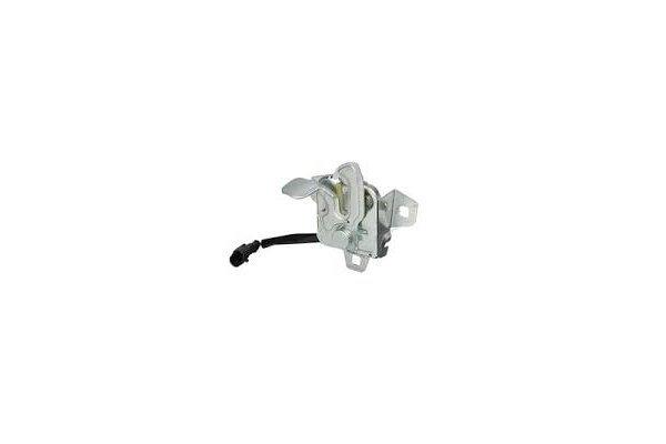 Zaključavanje poklopca motora Fiat Ducato 06-