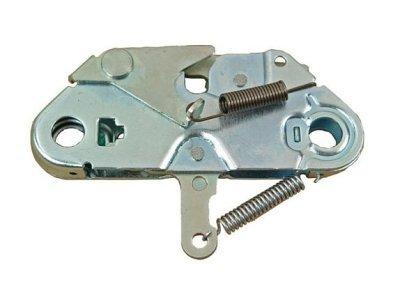 Zaključavanje poklopca motora Fiat Seicento 98-