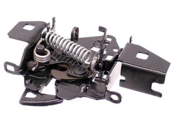 Zaključavanje poklopca motora VW Passat 00-