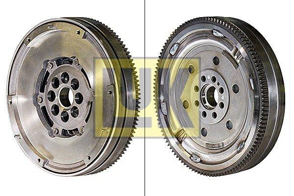 Zamajac 415054610 - Mazda CX7 06-