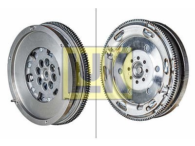 Zamajac Volkswagen Crafter 05-