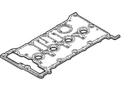 Zaptivač poklopca ventila Audi Q7 07-15