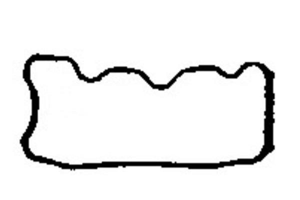 Zaptivač poklopca ventila Mitsubishi Pajero 82-00