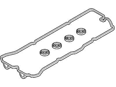 Zaptivač poklopca ventila Nissan Sunny 90-95