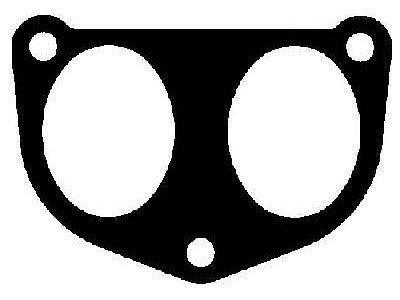 Zaptivač usisne grane Citroen Berlingo 96-12; 0,8mm