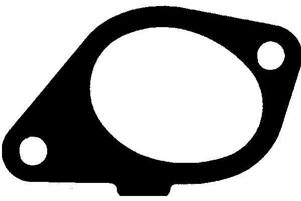 Zaptivač usisne grane Peugeot Partner 96-12; 0,8mm
