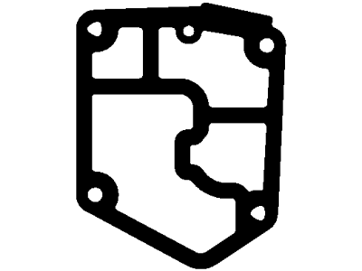Zaptivka filtera ulja Audi, Dodge, Mitsubishi, Seat, Škoda, Volkswagen