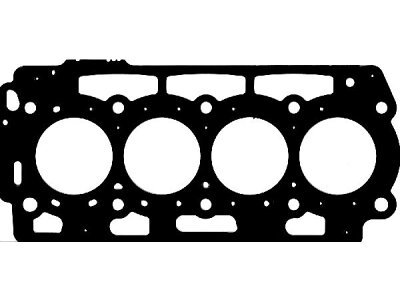 Zaptivka glave motora Citroen, Ford, Peugeot, 3Z, 1.3 mm