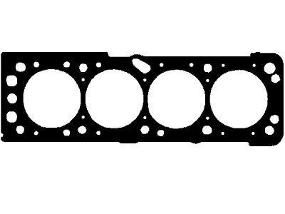 Zaptivka glave motora Daewoo Nubira/ Lacetti/ Kalos, 1Z, 0.65 mm