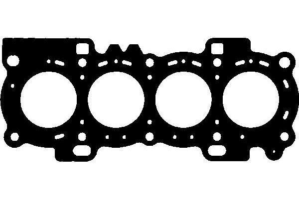 Zaptivka glave motora Ford Fiesta 99-08, 0.5 mm