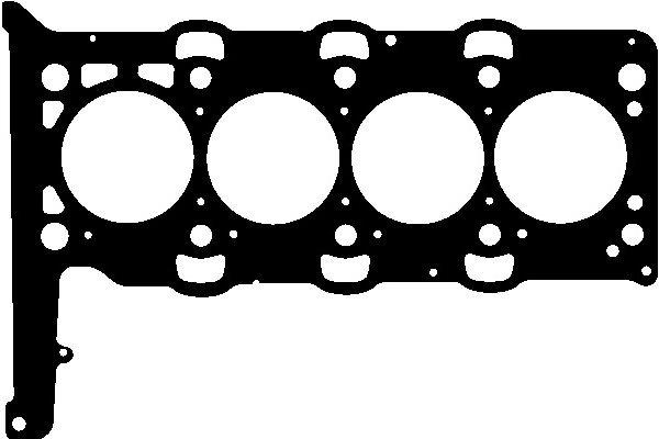 Zaptivka glave motora Hyundai, Kia, 1Z, 1.3 mm