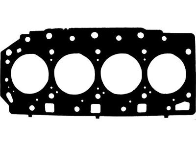Zaptivka glave motora Kia Sorento 02-, 2Z,  1 mm